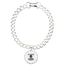 60 years of raising hell Bracelet