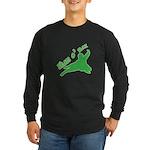 Shamorai 2 Long Sleeve Dark T-Shirt
