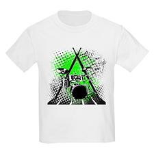 Drums & Sticks T-Shirt