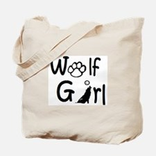 Cute Leah Tote Bag