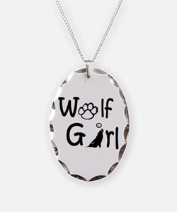 Cool Wolf Necklace