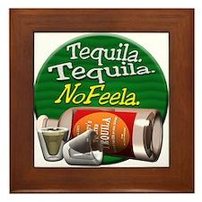 NoFeela... Framed Tile