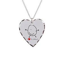 Peanut Love Necklace