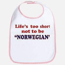 NORWEGIAN Bib