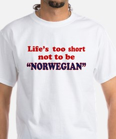 NORWEGIAN Shirt