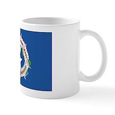 Northern Marianas Mug
