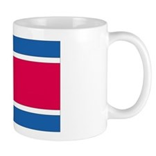 North Korea Mug