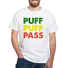 PUFF PUFF PASS Shirt