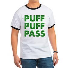 PUFF PUFF PASS T