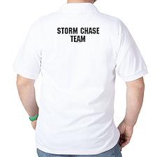 Skywarn Storm Chase Team T-Shirt