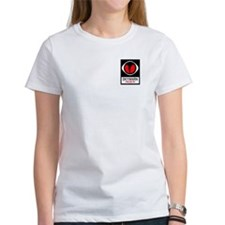 Skywarn Storm Chase Team Tee