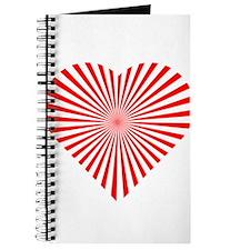 Heart Illusion Journal