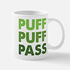 PUFF PUFF PASS Mug