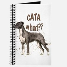 CATA WHAT Journal