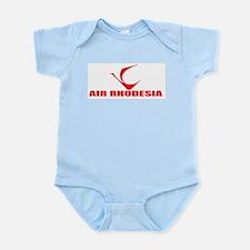 Air Rhodesia Infant Bodysuit