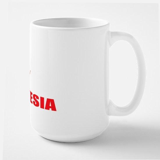 Air Rhodesia Large Mug