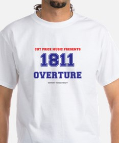 CUT PRICE MUSIC - 1811 OVERTURE