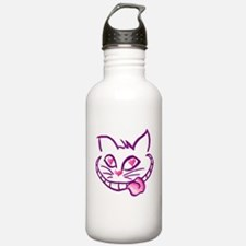 Mad Love Cheshire Water Bottle