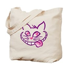 Mad Love Cheshire Tote Bag