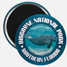 Biscayne National Park Magnets