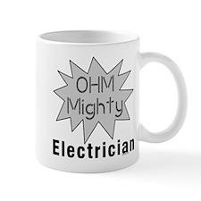 Ohm MIghty Mug
