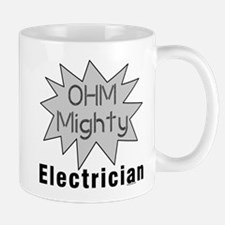 Ohm MIghty Mug
