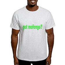 SHIRT got mofongo T-Shirt