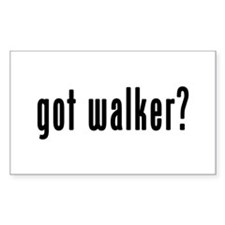 GOT WALKER Decal