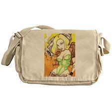 Mystic Reflections BFG Messenger Bag