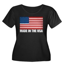 Made in the USA T