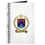 TARDIFF Family Crest Journal