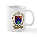 TARDIFF Family Crest Mug