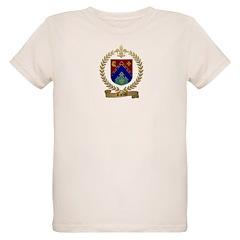 TARDIFF Family Crest T-Shirt