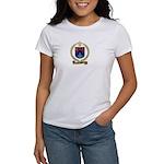 TARDIFF Family Crest Women's T-Shirt