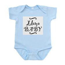 Llama BABY Infant Bodysuit