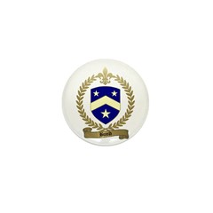 BUJOLD Family Crest Mini Button (10 pack)