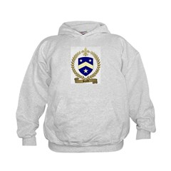 BUJOLD Family Crest Hoodie