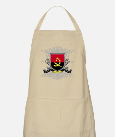 Angola Shield Apron
