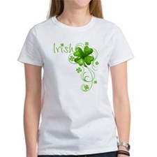 IrishShamrockSCTR T-Shirt