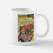 The Adventures of Sherlock Holmes Mug