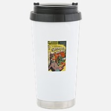 The Adventures of Sherlock Holmes Travel Mug