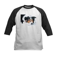 Border Collie Mattie Tee