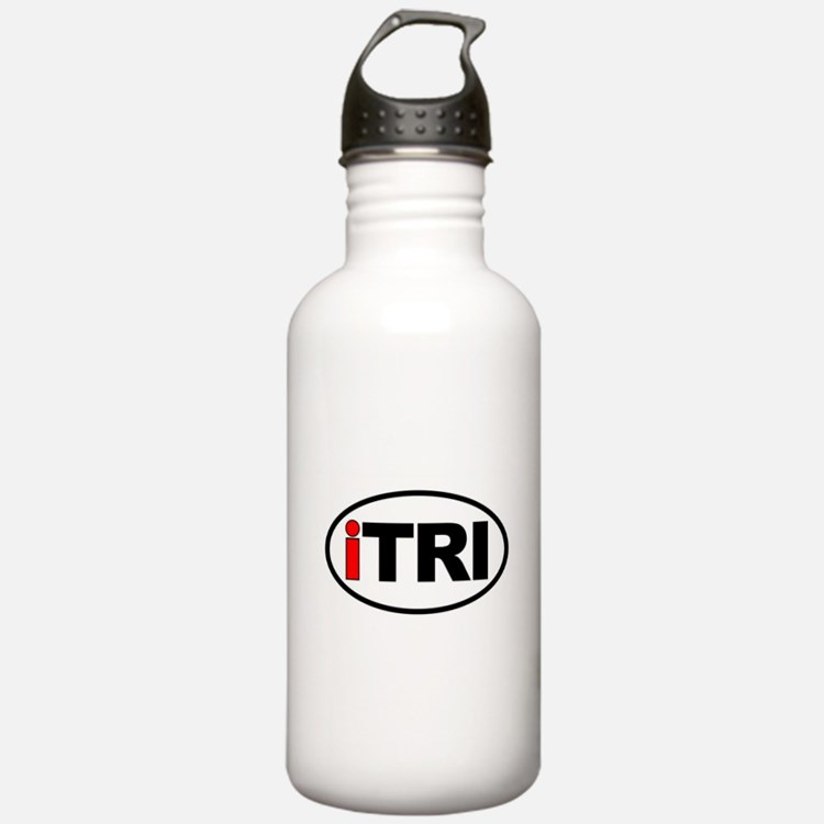 Cute Itri Water Bottle