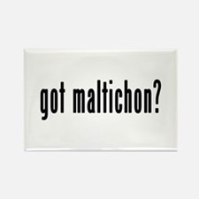 GOT MALTICHON Rectangle Magnet