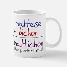 Maltichon PERFECT MIX Mug