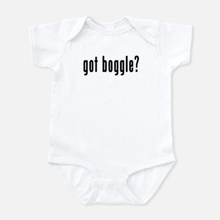 GOT BOGGLE Infant Bodysuit