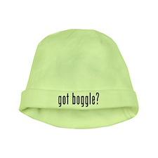 GOT BOGGLE baby hat