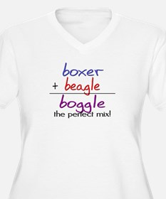 Boggle PERFECT MIX T-Shirt