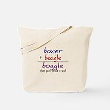 Boggle PERFECT MIX Tote Bag