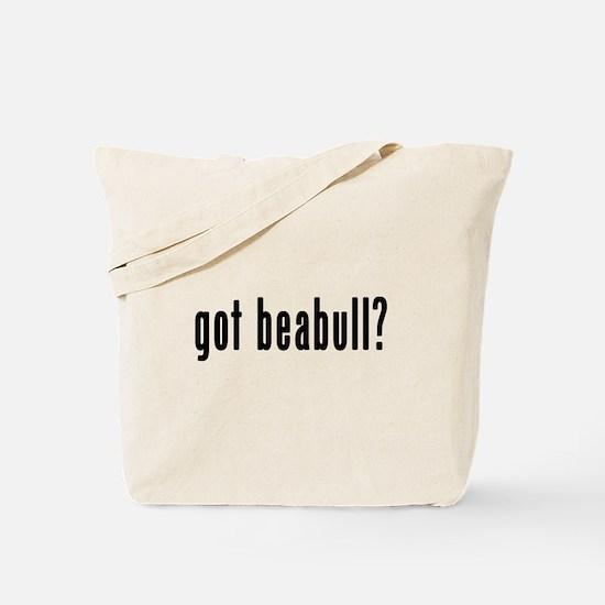 GOT BEABULL Tote Bag